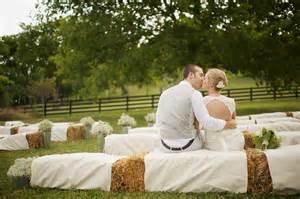 farm wedding enchanted florist outdoor wedding ceremony inspiration from the enchanted florist