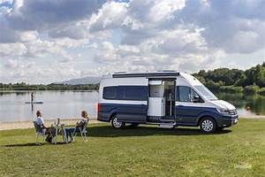 Volkswagen Camping Car : vw grand california en double version esprit camping car ~ Melissatoandfro.com Idées de Décoration