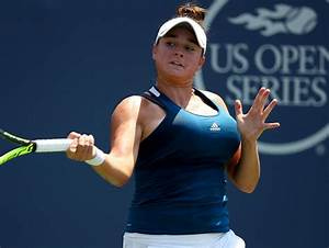 Dolehide fights back to beat Rogers as Anisimova seals ...