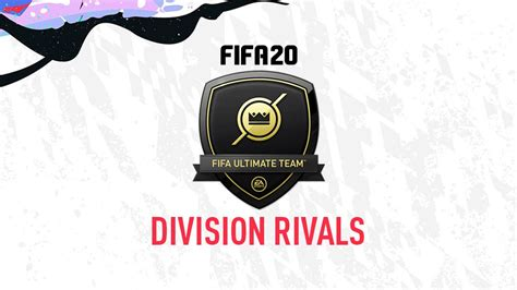 What are Fifa 21 Division Rivals Rewards each week and how ...