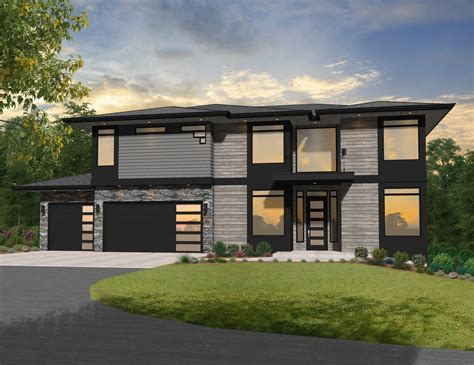 Home Design Plans by Soar Modern House Plans By Stewart Home Design