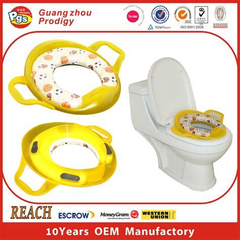 siege toilette bebe populaire en plastique siège bébé toilette formateur