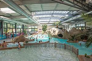 espace aquatique de l39ocean camping vendee With camping en vendee avec piscine couverte