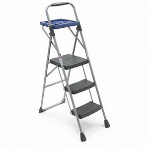 Shop Werner 3' Steel Step Stool at Lowes com