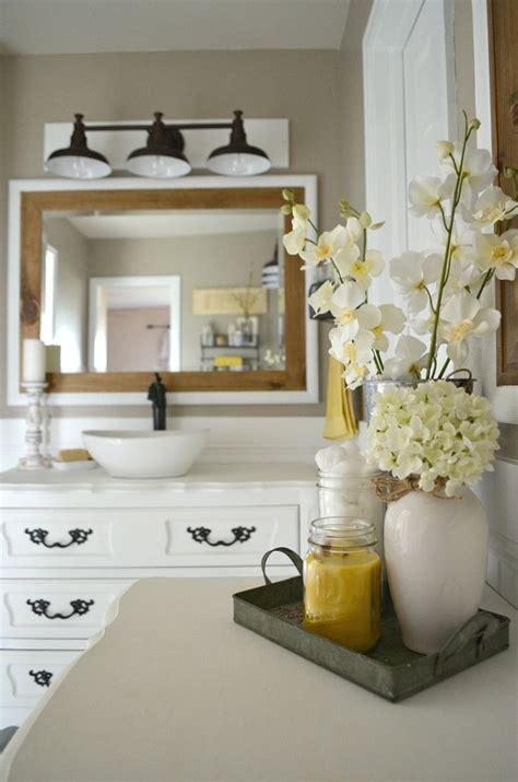 Modern Country Bathroom Decor by How To Easily Mix Vintage And Modern Decor Home Decor