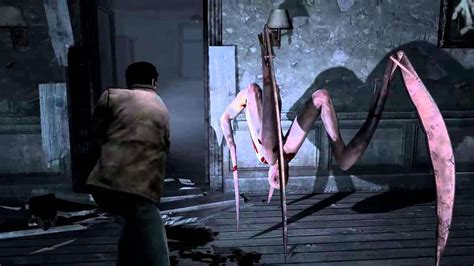 Lets Play Silent Hill Homecoming Deutsch 013 Die