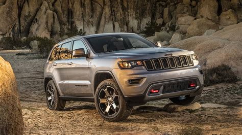 Jeep Grand Picture by 2017 Jeep Grand Trailhawk Picture 670630 Car