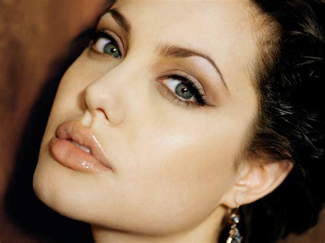foto de Angelina Jolie Lips Hollywood & Bollywood Celebrity