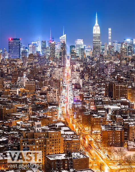Largeformat New York City Fine Art Photographs Vast