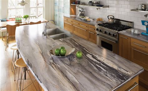 Best Looking Laminate Countertops by The Beginner S Guide To Kitchen Countertops Justrenttoown