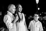 Barcelo Maya Grand Wedding - Tune + Jeff   Cancun Wedding ...