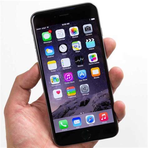 used iphone 6 verizon iphone 6 plus verizon and page plus refurbished phone