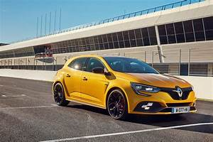 Megane Iv Rs : 2018 renault megane rs showcases acceleration with digital dash autoevolution ~ Medecine-chirurgie-esthetiques.com Avis de Voitures