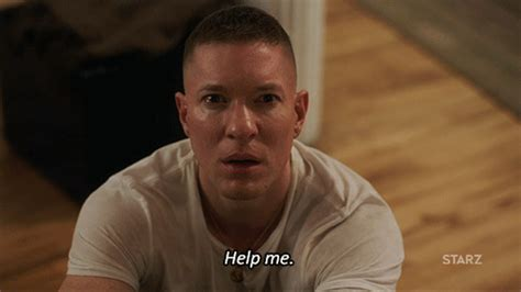 Season 3 Help GIF by Power - Find & Share on GIPHY