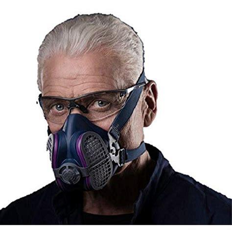 wood dust mask amazoncom