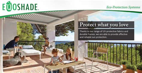 eqoshade quality awnings shades  canopies