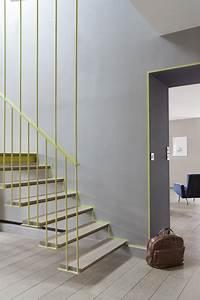Rampe Pour Escalier : peinture 70 couleurs pour tout repeindre dans la maison ~ Melissatoandfro.com Idées de Décoration