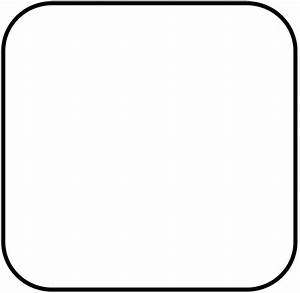 The gallery for --> White Rounded Square Png