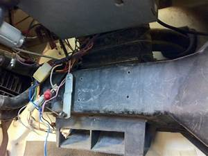 78 Cj5 Upper Fresh Air Duct      By The Newbie