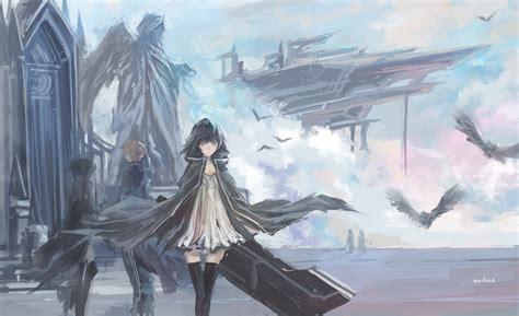 Anime Wallpaper Gallery - gallery anime wallpaper part 6 kaoruri