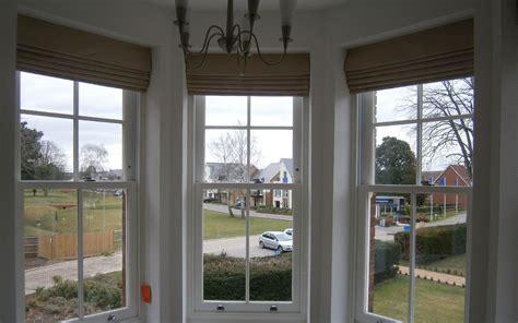 top  bay window roller blinds curtain ideas
