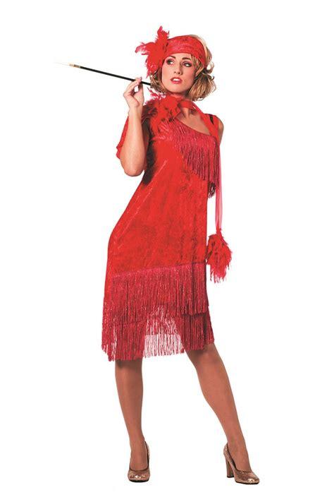 charleston kleid rot bei festartikel schlaudt koblenz kaufen
