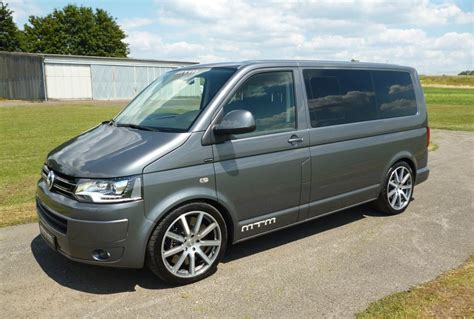 volkswagen van front mtm t400 tuning kit for vw multivan comfortline t5