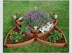 20 Unique & Fun Raised Garden Bed Ideas