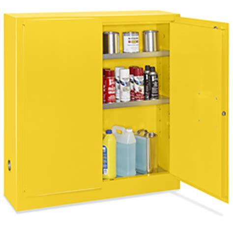 uline flammable storage cabinets wall mount flammable storage cabinet manual doors