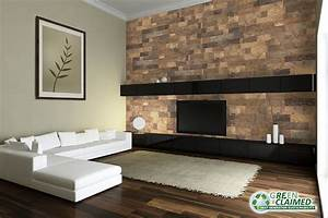 Wall tiles design for living room home decor interior