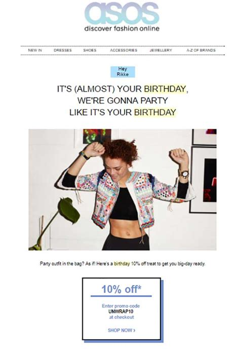 winning ecommerce email campaigns   borrow today