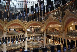 Personalized VIP Shopping in Paris with Galeries Lafayette ...