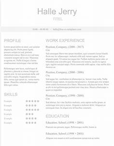 Adobe Photoshop Cv Template Skilled Wonderful Resume Template For Free