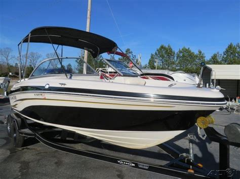 Tahoe Boats Fish And Ski by Tahoe Q6 Fish And Ski 2008 For Sale For 500 Boats From