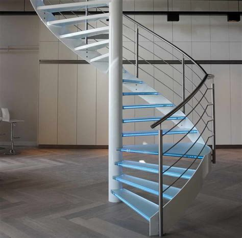 cool spiral staircase bloombety cool glass spiral staircase with white column stand cool spiral glass staircase