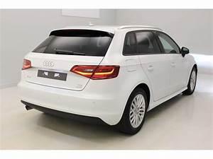 Audi A3 Berline Business Line : audi a3 sportback 1 6 tdi ultra 110 business line blanc glacier audi drive select vitres ~ Maxctalentgroup.com Avis de Voitures