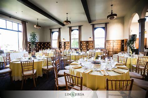redondo beach historic library wedding david  theresa
