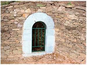 Percer Du Marbre : r novation maison murs en pierres provence var ~ Melissatoandfro.com Idées de Décoration