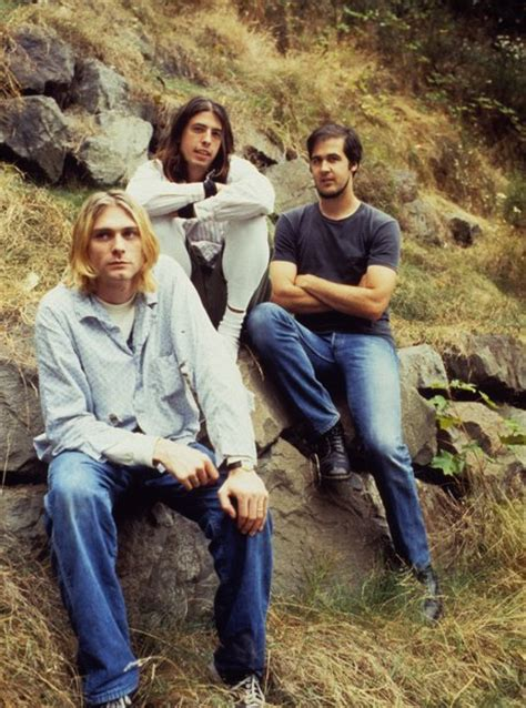 On A Plain (1991)  The Best Nirvana Lyrics By Kurt Cobain