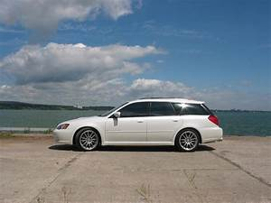 Subaru  4 Mile Times