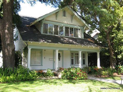 The Mama's Family House
