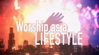 Worship Lifestyle Quotes Something Hallelujah Sunday Jesus