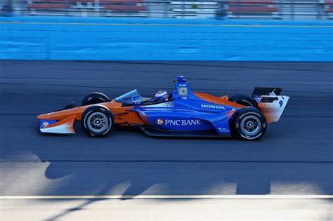 positive  test  indycar aeroscreen speedcafe