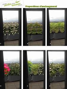 Cacher Vis A Vis Jardin : cacher un vis vis sur un balcon monjardin ~ Dailycaller-alerts.com Idées de Décoration