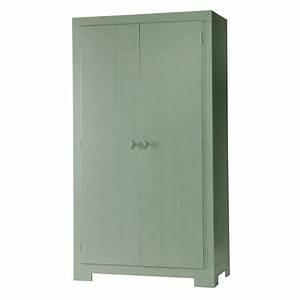 Armoire En Pin Massif : armoire en pin massif nikki by drawer ~ Teatrodelosmanantiales.com Idées de Décoration