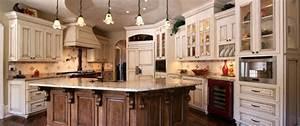 Kitchen: Gorgeous French Country Kitchen Cabinets, kitchen