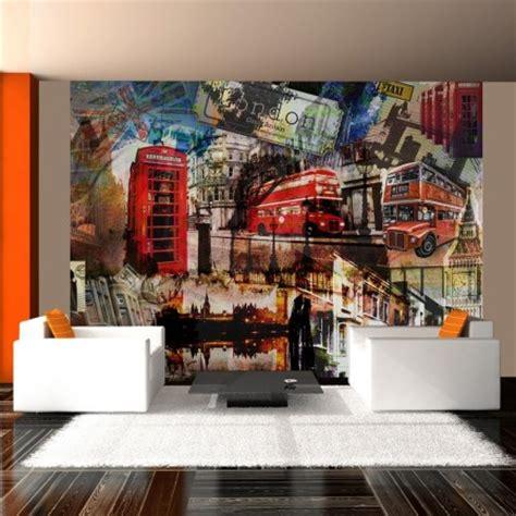 chambre pas cher londres décoration murale salon pas cher