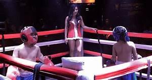 B Und W Boxen : ringside bar midget boxing manila jakarta100bars nightlife reviews best nightclubs bars ~ Orissabook.com Haus und Dekorationen