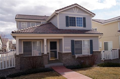 broomfield detached patio home wonderful lifestyle