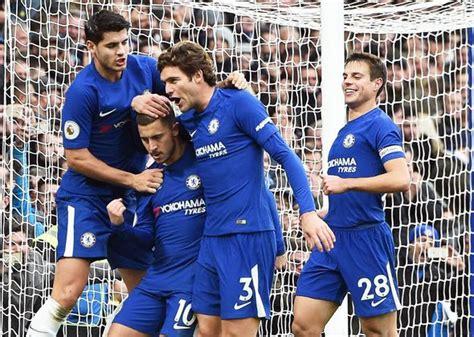 Chelsea Fc Vs Newcastle Live